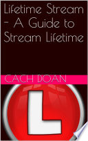 Lifetime Stream   A Guide to Stream Lifetime