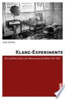 Klang-Experimente