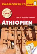 Äthiopien - Reiseführer von Iwanowski