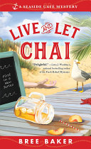 Live and Let Chai Book