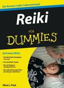 Reiki f  r Dummies