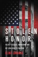Stolen Honor Book PDF