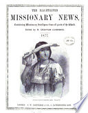The Illustrated Missionary News Formerly The Pictorial Missionary News Ed By H G Guinness And Others