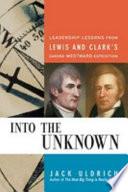 download ebook into the unknown pdf epub
