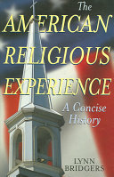 The American Religious Experience