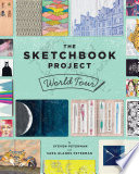 The Sketchbook Project World Tour Most Astonishing Global Art Projects The Brooklyn