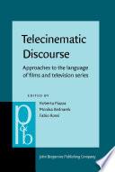 Telecinematic Discourse