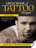 Great Book of Tattoo Designs  Revised Edition