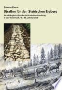 Strassen für den Steirischen Erzberg