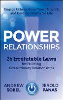 download ebook power relationships pdf epub