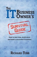 The It Business Owner S Survival Guide