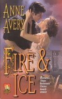 Fire And Ice : it still haunted her dreams...