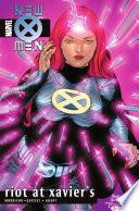 New X Men Vol 4