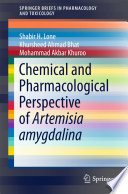 Chemical and Pharmacological Perspective of Artemisia amygdalina Artemisia Amygdalina Decne A Critically Endangered And