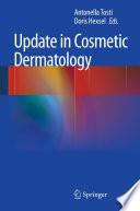 Update in Cosmetic Dermatology