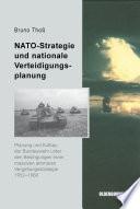 NATO-Strategie und nationale Verteidigungsplanung