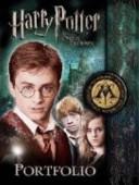 Harry Potter Order of the Phoenix Portfolio