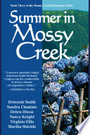 Summer In Mossy Creek book
