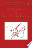 The Playfulness of Gerard Manley Hopkins