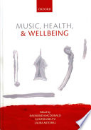 Music, Health, and Wellbeing PDF