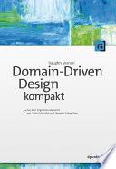 Domain Driven Design kompakt