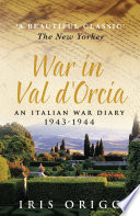 War In Val D Orcia