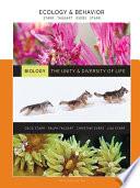 Volume 6   Ecology   Behavior