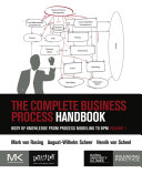 The Complete Business Process Handbook
