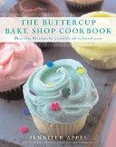Book Buttercup Bake Shop Cookbook