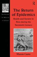 The Return of Epidemics