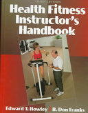 Health Fitness Instructor's Handbook