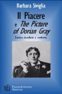 Il piacere e The picture of Dorian Gray