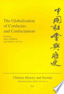 The Globalization of Confucius and Confucianism