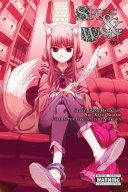Spice and Wolf  Vol  5  manga