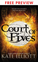 Court of Fives   FREE PREVIEW EDITION  First 12 Chapters