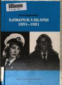 Sjókonur á Íslandi 1891-1981