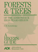 Forests and Trees of the Adirondack High Peaks Region