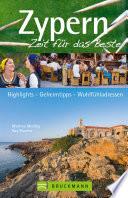 Reisef  hrer Zypern   Zeit f  r das Beste