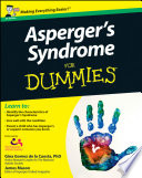 Asperger s Syndrome For Dummies