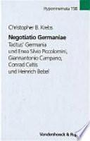 Negotiatio Germaniae
