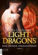 Light Dragons - Eine feurige Angelegenheit