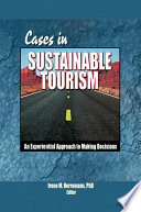 Cases In Sustainable Tourism