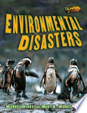Environmental Disasters book