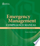 Emergency Management Compliance Manual