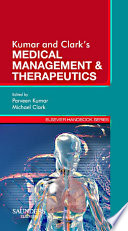 Kumar   Clark s Medical Management and Therapeutics