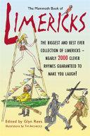 The Mammoth Book Of Limericks