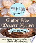 Top 100 Gluten Free Dessert Recipes