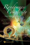 Randomness and Complexity