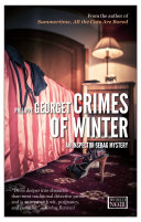Crimes of Winter For Gilles Sebag A Police Inspector In