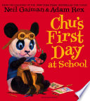 Chu s First Day at School